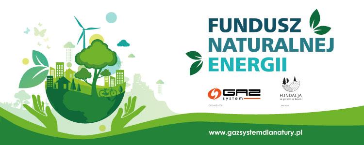 Wielki Sukces Szkoły – ZSO Laureatem jubileuszowej X edycji konkursu Fundusz Naturalnej Energii