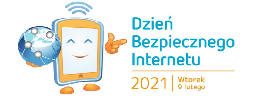 Dzień Bezpiecznego Internetu. Działajmy razem!